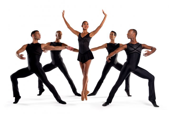 BAAND Together Dance Festival – Performances by Alvin Ailey American Dance Theater, American Ballet Theatre, Ballet Hispánico, Dance Theatre of Harlem, and New York City Ballet at Damrosch Park