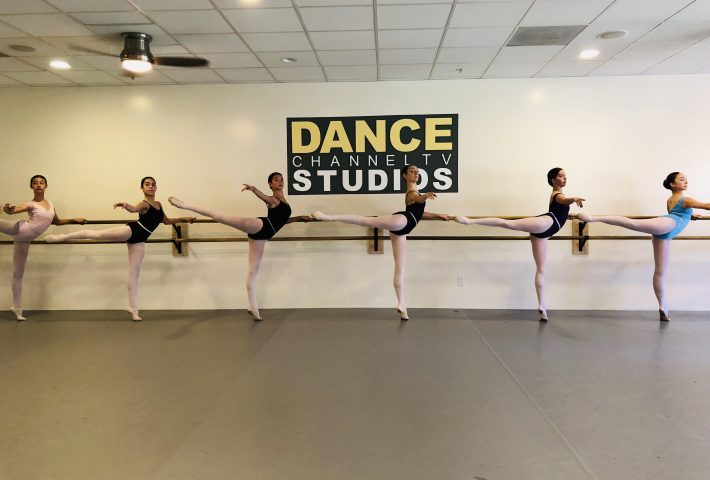 Summer Intensive 2021- Addition at Dance Channel TV Ballet Academy
